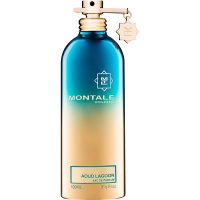Montale Aoud Lagoon eau de parfum teszter unisex
