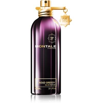 Montale Aoud Greedy парфумована вода унісекс