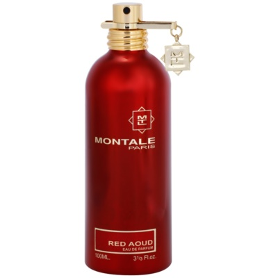 Montale Red Aoud Parfumovaná voda tester unisex