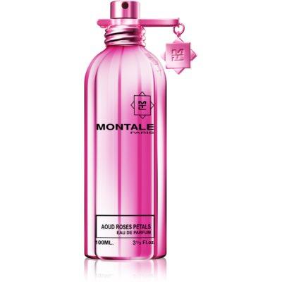 Montale Aoud Roses Petals parfumska voda uniseks