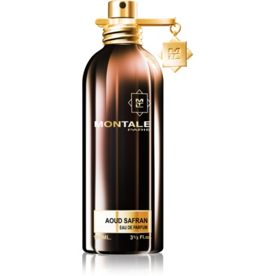 Montale Aoud Safran parfumska voda uniseks