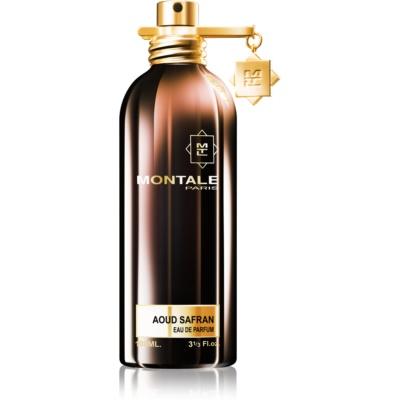Montale Aoud Safran eau de parfum unisex