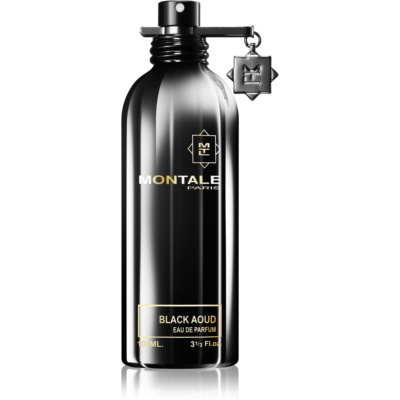 Montale Black Aoud eau de parfum para hombre