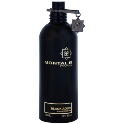 Montale Black Aoud woda perfumowana tester dla mężczyzn
