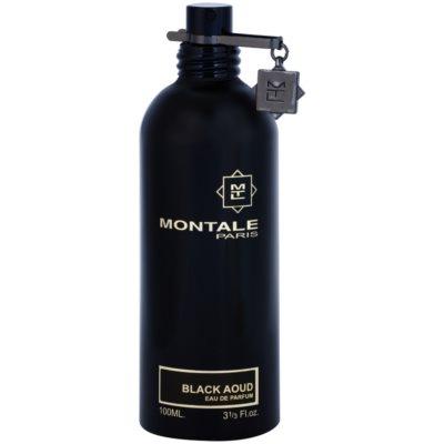 Montale Black Aoud woda perfumowana tester dla mężczyzn