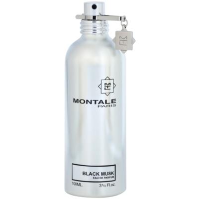 Montale Black Musk Parfumovaná voda tester unisex