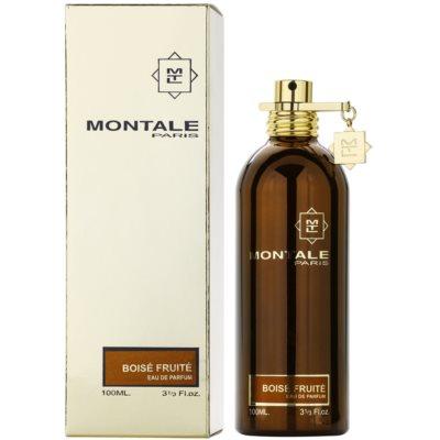 Montale Boise Fruite eau de parfum mixte