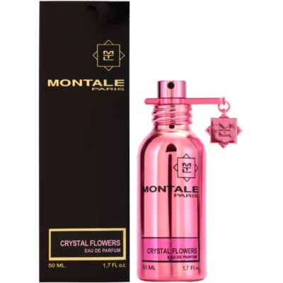 Montale Crystal Flowers парфумована вода унісекс