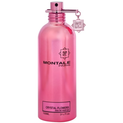 Montale Crystal Flowers парфумована вода тестер унісекс