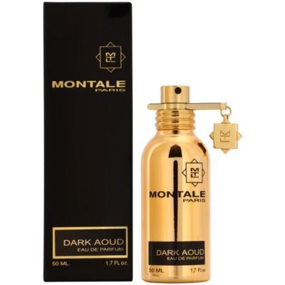 Montale Dark Aoud Eau de Parfum unisex