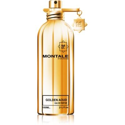 Montale Golden Aoud Eau de Parfum unissexo