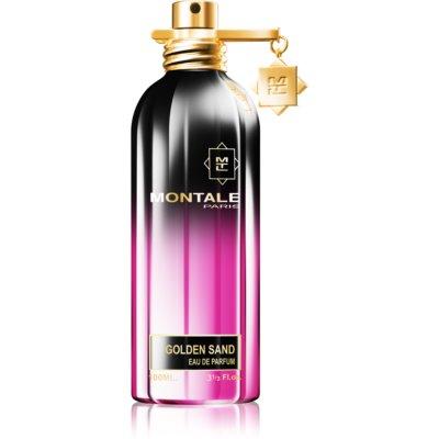 Montale Golden Sand парфумована вода унісекс