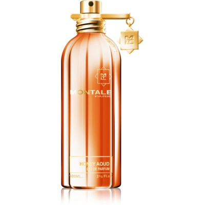 Montale Honey Aoud eau de parfum mixte