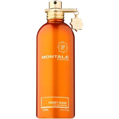 Montale Honey Aoud woda perfumowana tester unisex