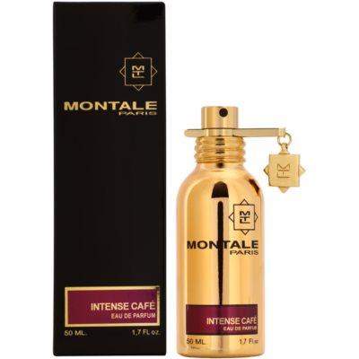 Montale Intense Cafe parfémovaná voda unisex