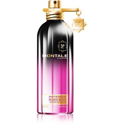 Montale Intense Roses Musk extrait de parfum pour femme
