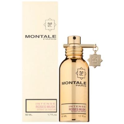 Montale Intense Roses Musk parfémový extrakt pre ženy