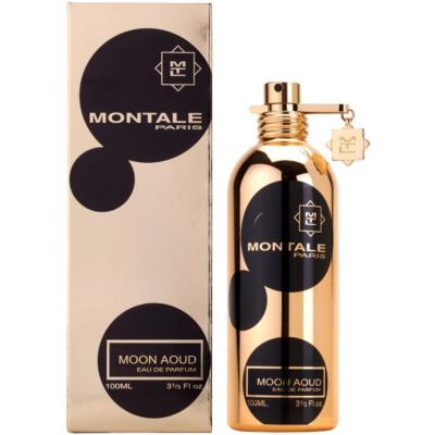 Montale Moon Aoud парфюмна вода унисекс