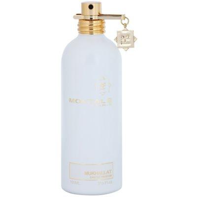 Montale Mukhallat парфумована вода тестер унісекс