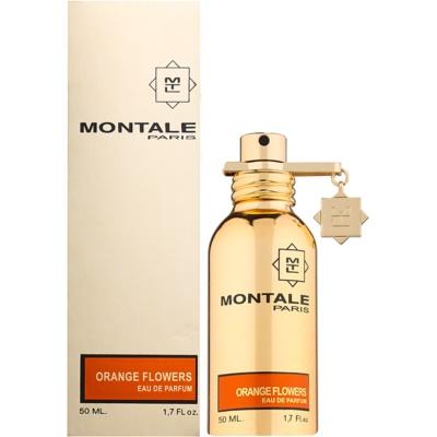 Montale Orange Flowers parfumska voda uniseks