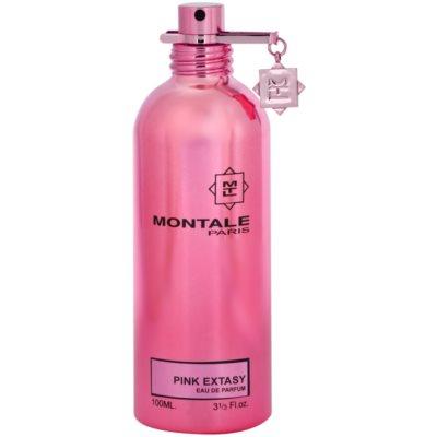 Montale Pink Extasy eau de parfum teszter nőknek