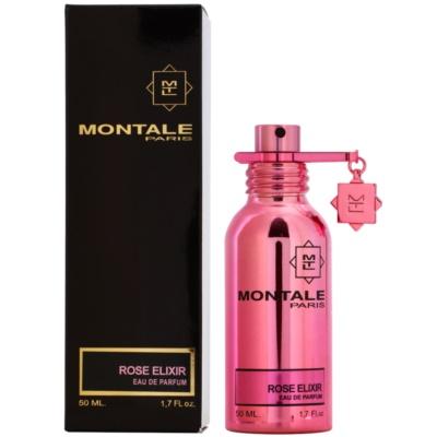 Montale Rose Elixir парфумована вода для жінок