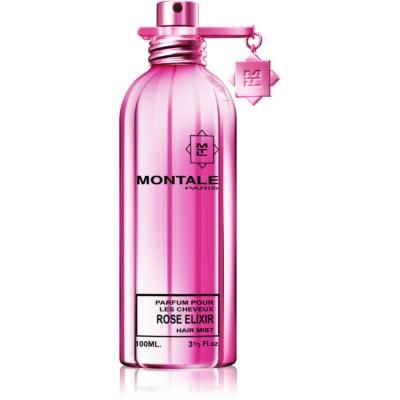 Montale Rose Elixir aромат за коса за жени