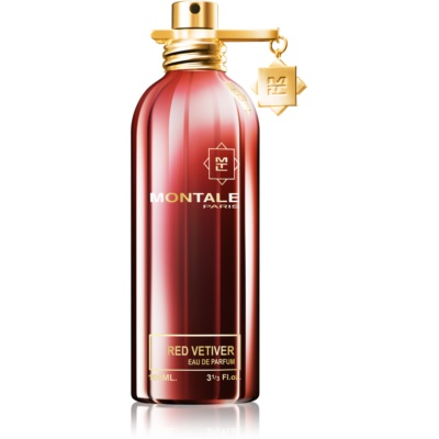 Montale Red Vetiver Eau de Parfum για άνδρες
