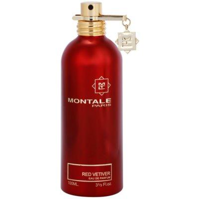 Montale Red Vetyver woda perfumowana tester dla mężczyzn