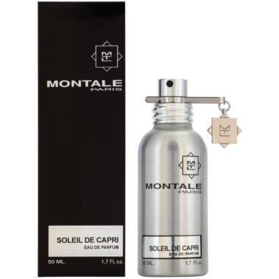 Montale Soleil De Capri Eau De Parfum unisex