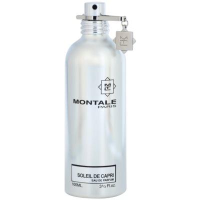 Montale Soleil De Capri eau de parfum teszter unisex