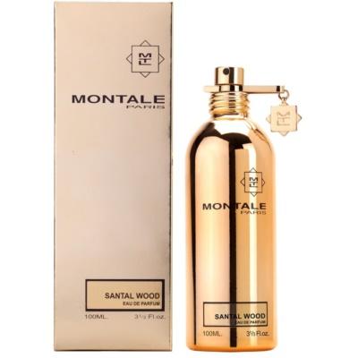 Montale Santal Wood парфумована вода унісекс