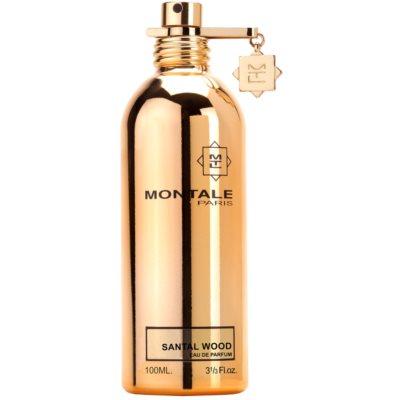 Montale Santal Wood parfumovaná voda unisex