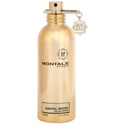 Montale Santal Wood парфумована вода тестер унісекс