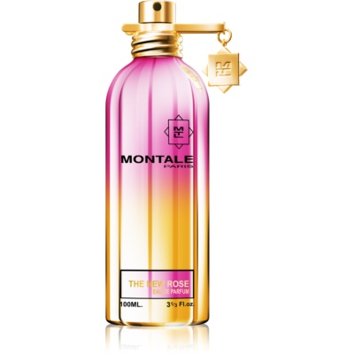 Montale The New Rose eau de parfum mixte
