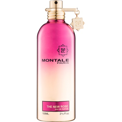Montale The New Rose парфумована вода тестер унісекс