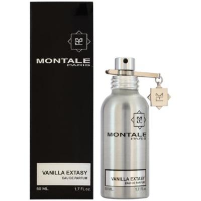 Montale Vanilla Extasy eau de parfum nőknek