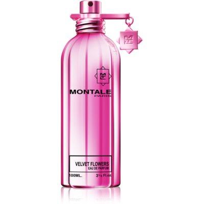 Montale Velvet Flowers eau de parfum unisex