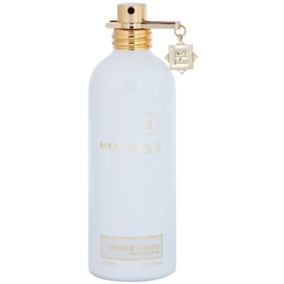 Montale White Aoud woda perfumowana tester unisex