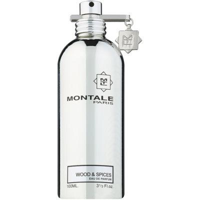 Montale Wood & Spices Parfumovaná voda tester pre mužov
