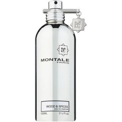 Montale Wood & Spices eau de parfum teszter férfiaknak