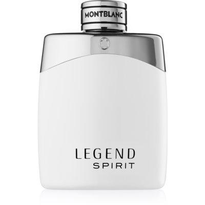 Montblanc Legend Spirit eau de toilette para homens