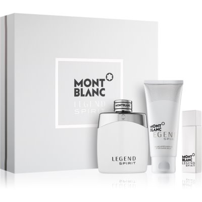 Montblanc Legend Spirit Gift Set V.