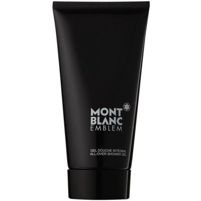 Montblanc Emblem gel de dus pentru barbati 150 ml