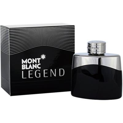 Montblanc Legend toaletná voda pre mužov