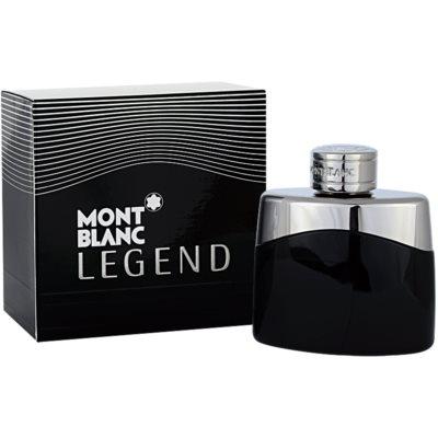 Montblanc Legend тоалетна вода за мъже