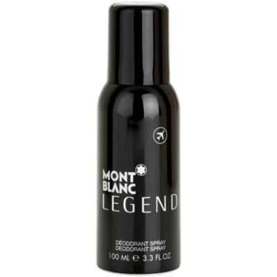 deodorant Spray para homens 100 ml