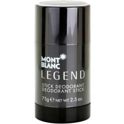 desodorizante em stick para homens 75 g