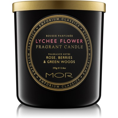 MOR Lychee Flower Scented Candle