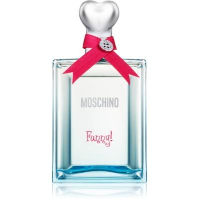 Moschino Funny! toaletní voda pro ženy